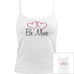 Be mine camisole