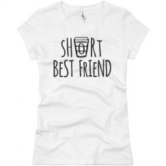 2e174ede Matching Best Friend Shirts, Ready to be Customized