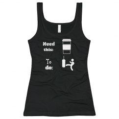 need: