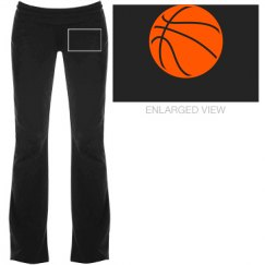 Basketball pants