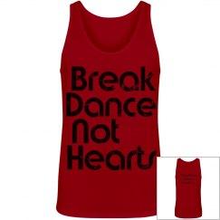 Break Dance Tank