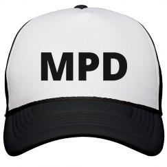 MPD Hat