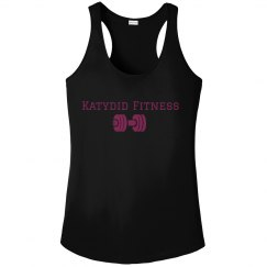 KF Workout Tank