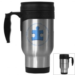 Support Autism Speaks Mug