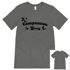 Compassion is sexy