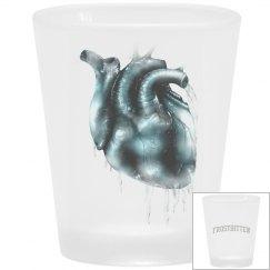 Frostbite Shotglass