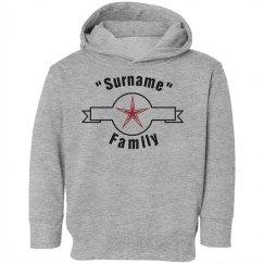 Family surname