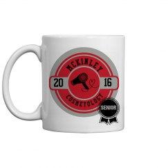 Class of Sr Coffee Mug