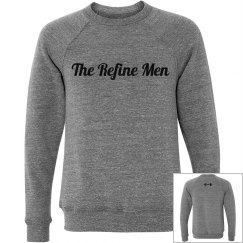 The Refine men Crew neck sweat shirt