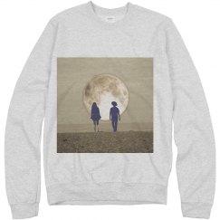 Moonlight Crewneck sweatshirt