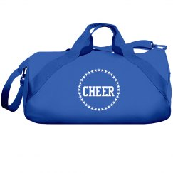 Cheerleaders bag