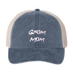 Grom Mom Hat