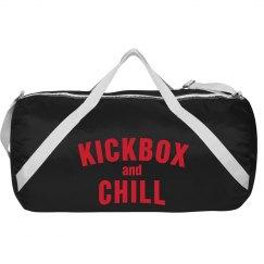 Kickbox and Chill
