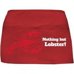 Nothing but Lobster