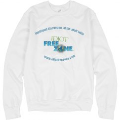 IFZ women's sweatshirt