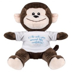 Kindness monkey