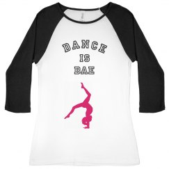 Dance Is Bae | JDC