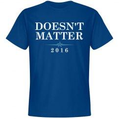 Doesn't Matter 2016