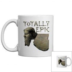Gilgamesh: Totally Epic