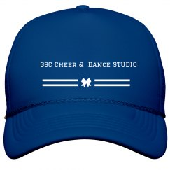 GSC Cheer & Dance Studio Trucker Hat