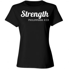 Strength female