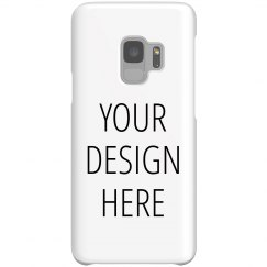 Add Your Custom Design Phone Case