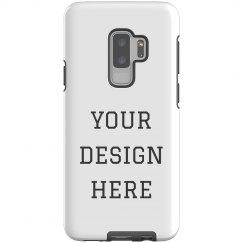 Add Text, Art, & Photos Custom Case