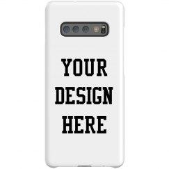 Custom Photos, Text, And Clipart