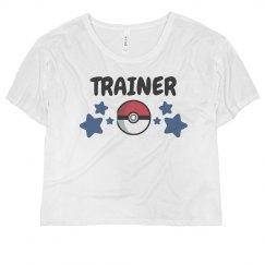 Blue Trainer