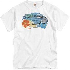 Beach Family Reunion