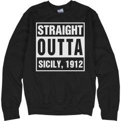 Straight Outta Sicily