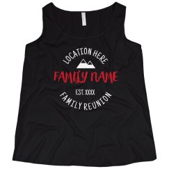 Personalized Family Reunion