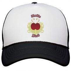 Noodle Head hat