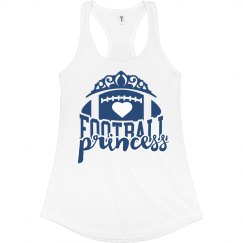 Football Princess