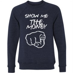 Money-Maker Sweatshirt for Men