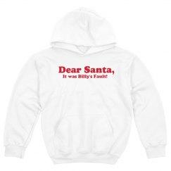 Dear Santa Kids 2