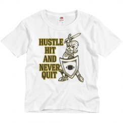 Youth Hustle Tee