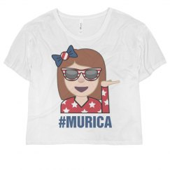 #MURICA Emoji July 4th