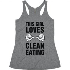 This Girl Loves Clean Eating