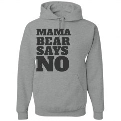 Mama Bear says