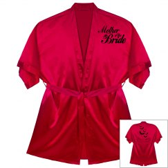 Michele's Robe