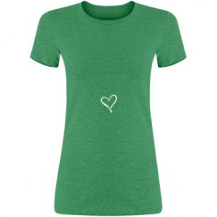 Bed Head Love TriBlend T