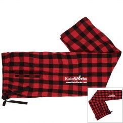 RideWorks Pajama Pants