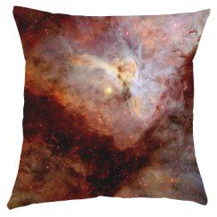 Space All Over Print Pillow