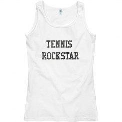 Tennis Rockstar Tank The Nae