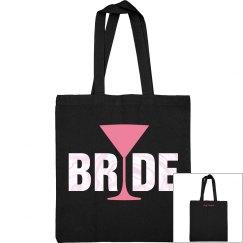 Bride/Tote