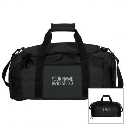 LEAD Dancer Duffel Bag
