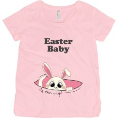 Easter Baby Arrival Maternity