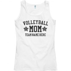 Volleyball Mom Tank