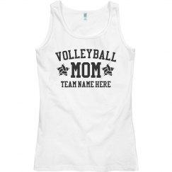 Volleyball Mom Tank